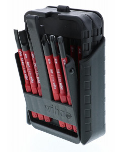12 Piece Insulated SlimLine Blade Belt Set