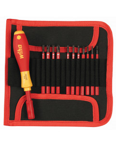 Insulated SlimLine Blade 12 Piece Set