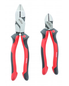 Industrial Pliers SoftGrip 2 Piece
