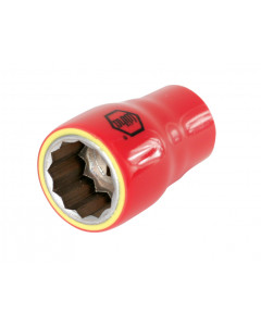 """Insulated Socket 1/2"""" Drive 3/8"""""""