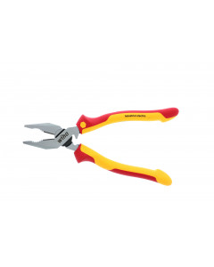 Insulated Industrial Lineman's Pliers 9""