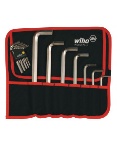 Big Hex L-Key 20 Piece Set