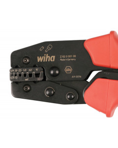 Wiha Ratchet End Sleeve Crimper