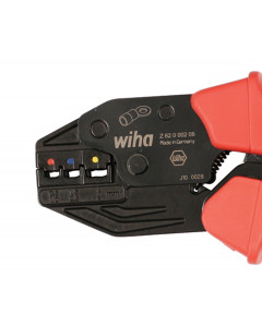Wiha Ratchet Crimper For Standard Connectors