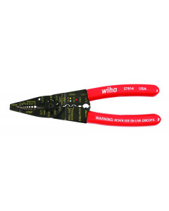 578 Combo Strippers Crimper Plers AWG 10-22