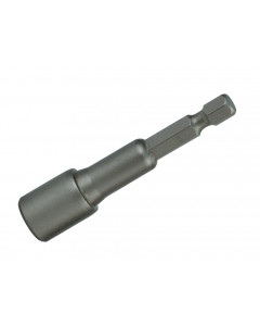 "Nut Setter Non Magnetic Inch on 1/4"" Hex Drive"
