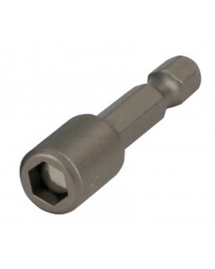 "Magnetic Nut Setters Metric on 1/4"" Hex Drive"