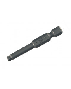 MagicRing® Ball End Hex Metric Power Bit Single Pack