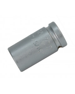 "Impact Bit Holding Socket with Retaining Ring 5/16"" Bit"
