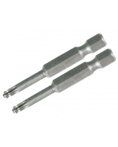 Torx® Ball End Power Bit 2 Pack