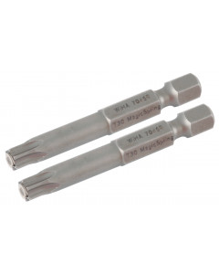 MagicSpring Torx® Power Bit 2 Pack