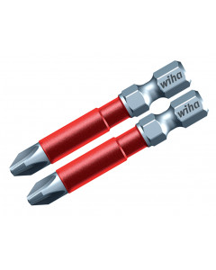 Phillips Terminator Impact Power Bit 2 Pack