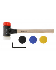 Split Head Mallet 7pc. Set