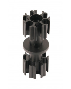 Black Cartridge Holder For Sys 4 Handle