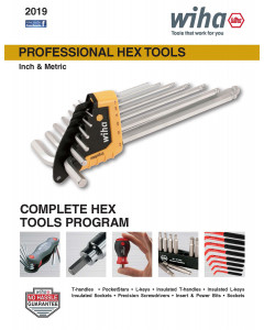 Hex Tools Catalog