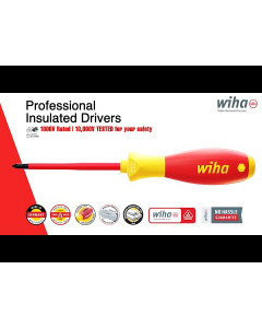 Insulated Drivers Workstation 30 Piece Set