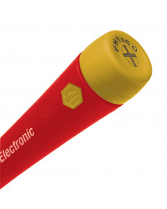 Insulated Phillips PicoFinish Screwdrivers