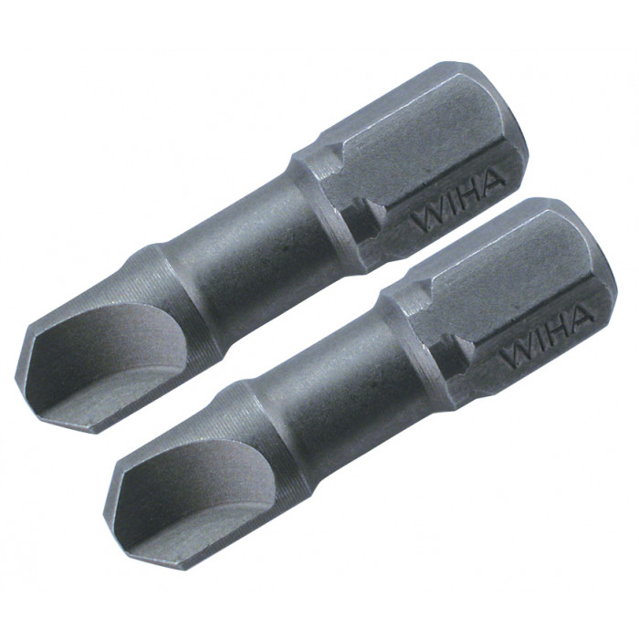 Tri-Wing Insert Bit #0 x 25mm Pack of 2 Bits