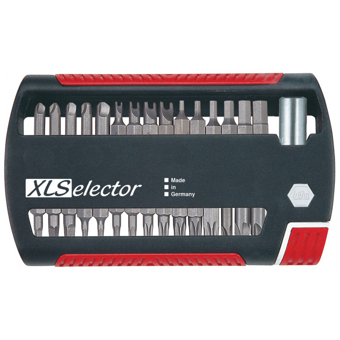 Security Bit XLSelector 31 Piece Set