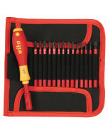 Insulated Narrow Profile SlimLine 15 Piece Set