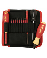 Insulated TorqueControl 12 Pc. Set