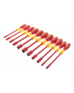 Insulated Nut Driver 11 Piece Inch Set