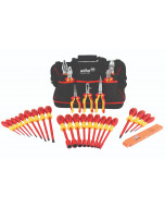 Insulated Electrician 31 Piece Set