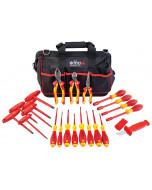Insulated Pliers/Screwdrivers 22 Piece Set