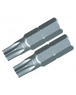 Security Torx® Insert Bit 2 Pack