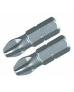 Phillips Insert Bit 2 Pack